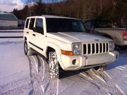 2006 Jeep Commander Jeep Commander Base Sport Utility 4-Door
