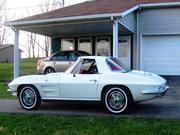 chevrolet corvette Chevrolet Corvette Standard